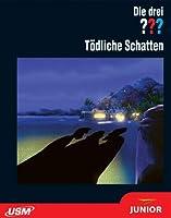 Die drei ??? 6: Tödliche Schatten (drei Fragezeichen). CD-ROM für Windows 95//98/ME/2000/NT/XP