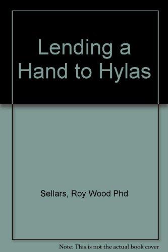 Lending a Hand to Hylas