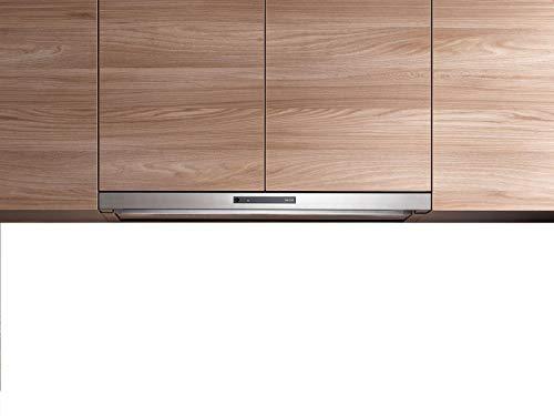 Berbel Firstline Touch BEH 90 FLT Einbauhaube Edelstahl Dunstabzug 90cm