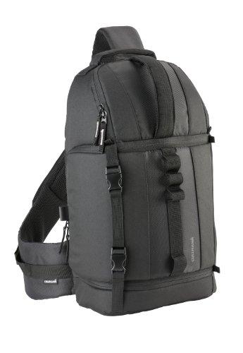 Cullmann Como Cross Pack 300 Kamera-Rucksack schwarz