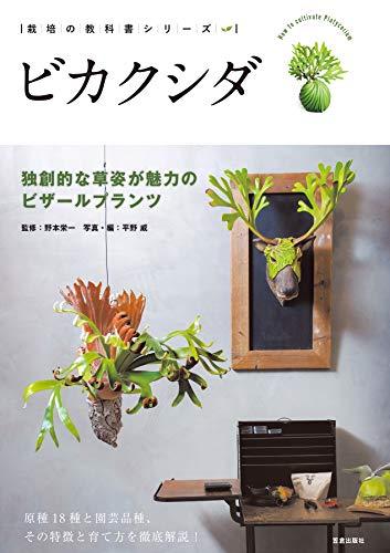 ビカクシダ (サクラBooks)