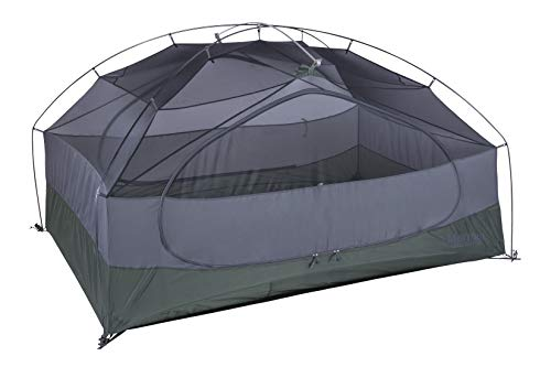 Marmot Limelight Ultralight Igloo Tent