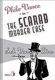 The Scarab Murder Case (Philo Vance Book 5)