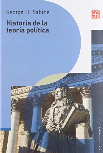 Historia de la teoría política (Política y derecho)