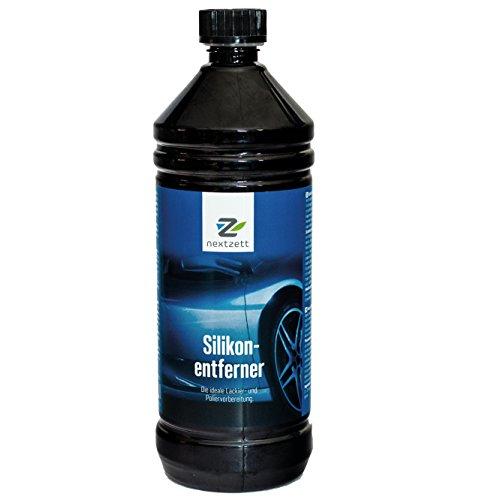 Nextzett Silikon Entferner - Eliminador de Silicona 1L
