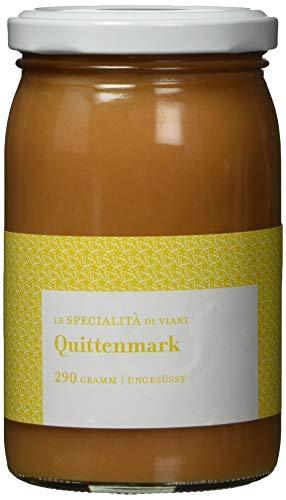Le Specialità di Viani Quittenmark, 100 % Frucht, 2er Pack (2 x 290 g)