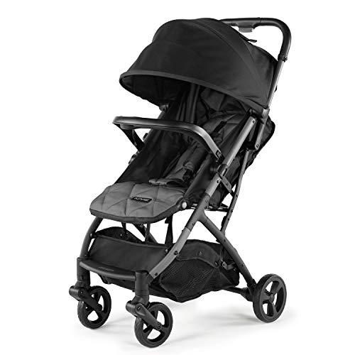 Summer 3DPac CS Compact Fold Stroller, Black
