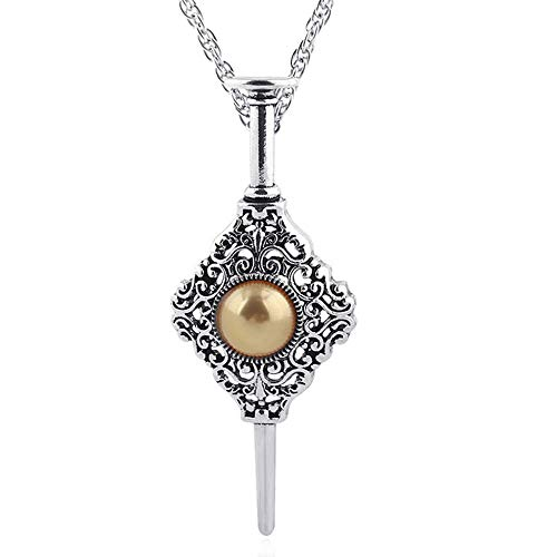 EU_LevinArt Fantastic Beasts The Crimes of Grindelwald Blood League Necklace Fantastic Beasts And Where to Find Them Pendants Chokers (2)