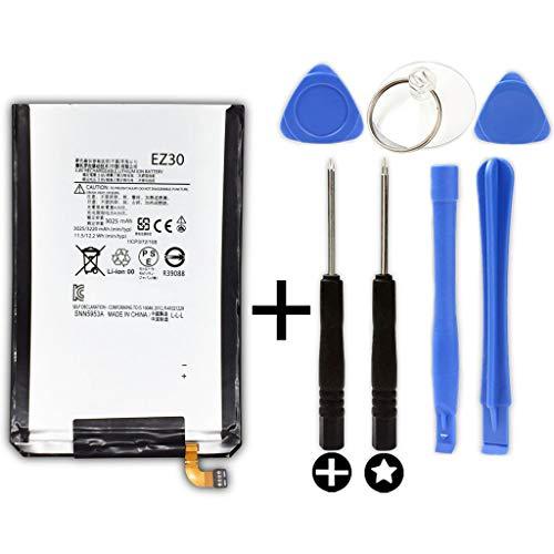 Bateria EZ30 para Motorola Nexus 6 + Herramientas (XT1115/XT1110) Google Nexus 6