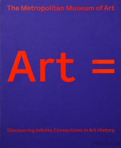 Art = Discovering Infinite Connections in Art History from The Metropolitan Museum of Art