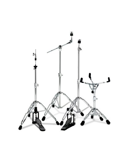 Pacific Drums by DW 800 8.155 HW PACK - 5 PIECE W SP450