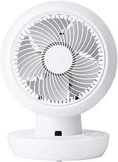 CF-T2001WH(ホワイト) 3D DCコードレス充電式サーキュレーター リモコン付