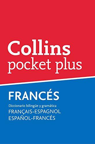 Diccionario Pocket Plus Francés (Pocket Plus): Diccionario...