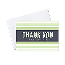 Business referral thank you note wording thank you card for business referrals colourmoves