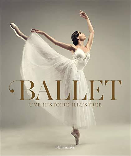 Le livre ballet une histoire illustrée