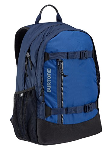 Burton - Mochila de Diario Unisex Day Hiker Pack, Color Eclipse Honeycomb, tamaño Talla única, Volumen Liters 25.0