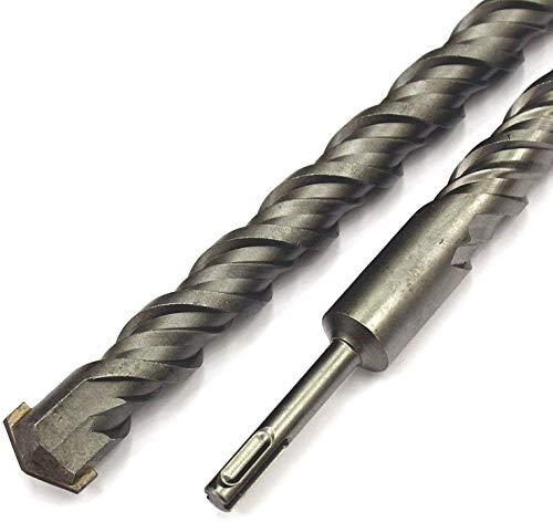 SDS PLUS Steinbohrer Hammerbohrer Betonbohrer 30 x 800 mm 1 Stück