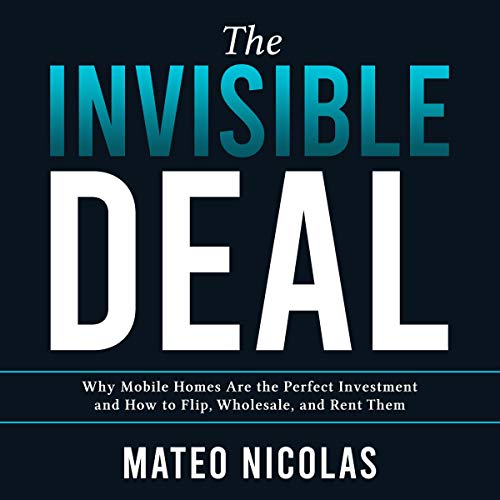 The Invisible Deal cover art