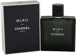 Bleu De Chanel by Chanel For Men 100% Authentic 1.7 oz EDT