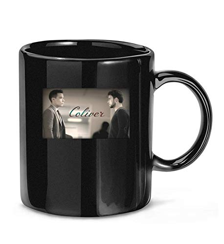 Reindeer Coliver Photographic How to Get Away with Murder Connor Walsh Oliver Jack Funny Coffee Mug Tea Cups