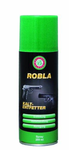 Ballistol Waffenpflege Robla Kaltentfetter Spray, 200 ml, 23360