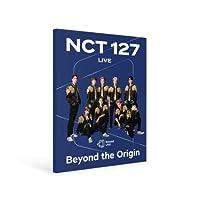 【公式フォトブック】NCT 127[当店おまけフォトカ付き]/ NCT127 Beyond The Origin/Beyond Live Brochure