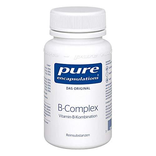 Pure Encapsulations B-complex 60 Kapseln