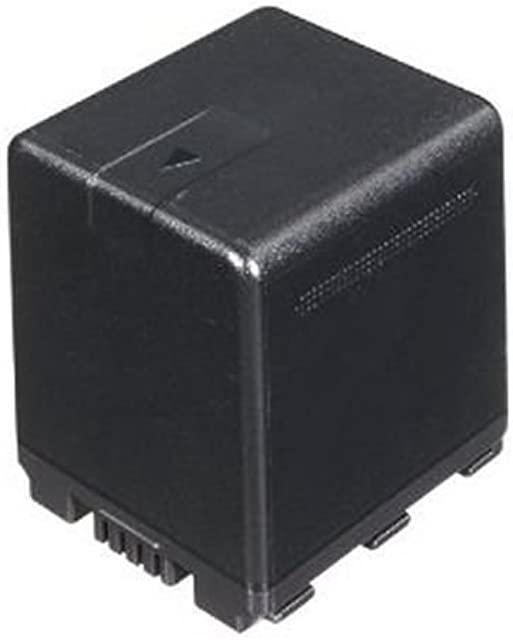 Dot.Foto - Batería compatible para Panasonic HC-X800 HC-X900 y HC-X900M (con InfoChip 74 V 3500 mAh reemplaza baterías originales VW-VBN260 y VW-VBN260E-K)