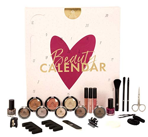 Calendario de belleza A Little Something