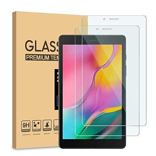 Lspcase Panzerglasfolie für Galaxy Tab A 8.0