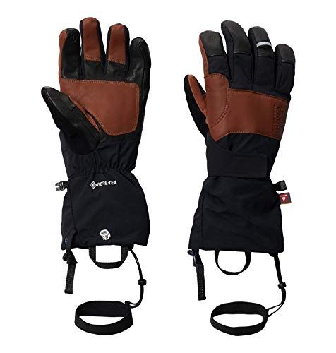 Mountain Hardwear Men's High Exposure Men's Gore-Tex Glove - Black - Large