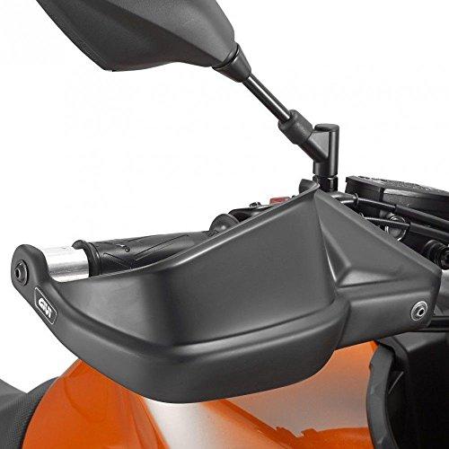 Handprotektoren Givi HP1121für Motorrad Honda CBX500X