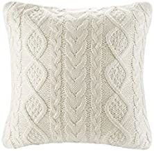 Best white sweater pillow Reviews