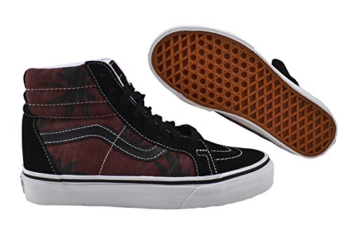 Vans SK8-HI Reissue (Van Doren) Palm/Port Royale Gr. 34.5