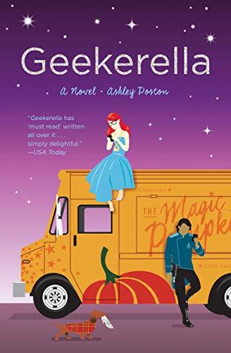 Geekerella: A Fangirl Fairy Tale: 1