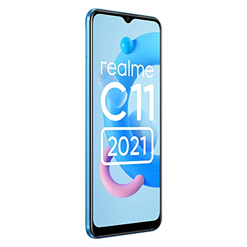 realme C11 (2021) (Cool Blue, 2GB RAM, 32GB Storage) with No Cost EMI/Additional Exchange Offers 3