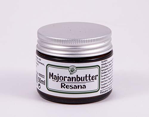 Resana Majoranbutter, 50 ml