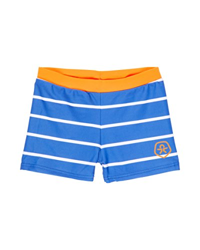 Color Kids Norwich UV Badeshorts, Kinder, 92/2 Jahre, Blau