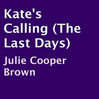 Kate's Calling audiobook cover art
