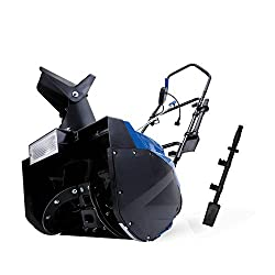 Snow Joe SJ622E 18-Inch 15 Amp Electric Single Stage Snow Thrower