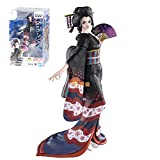 One Piece Anime Figure Nico Robin Figuarts Zero Action Figures Pvc Collections Hand-Model Dolls Toys Boys Gifts 16Cm