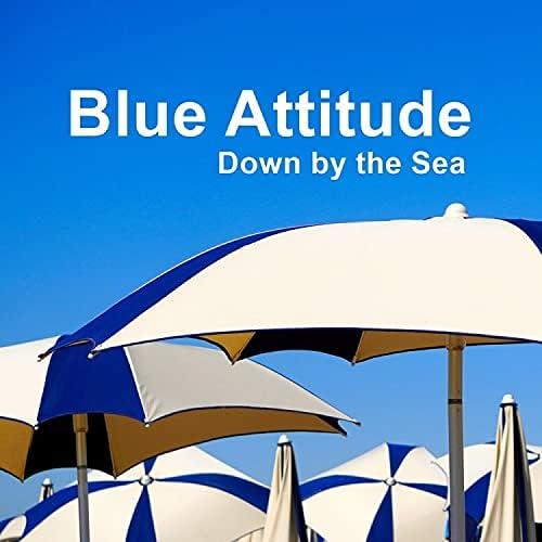Blue Attitude feat. Chris Spruit