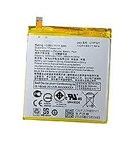 互換用の バッテリー ASUS C11P1511 11.5WH 交換用の 電池 適用される for ASUS Zenfone3 ZE552KL z012da z012de 交換用の バッテリー 電池