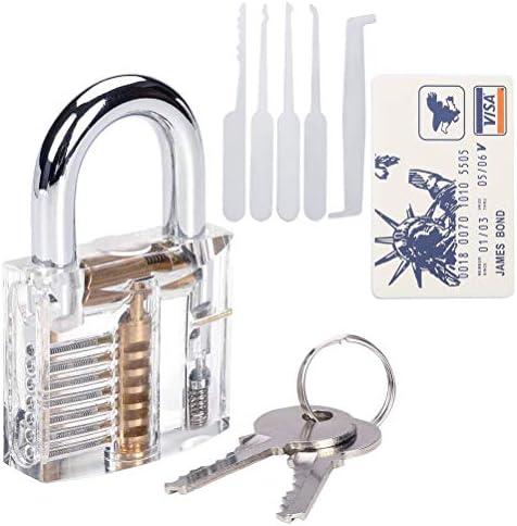 Pengxiaomei Mini Padlock Schoolbag Lock product image
