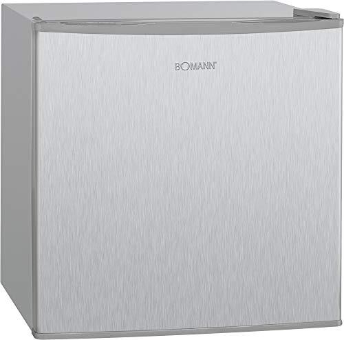 Bomann GB 341 freistehende Gefrierbox/geringer Energieverbrauch, Energieklasse A++ , wechselbarer Türanschlag, 4 Sterne-Gefrierraum, 51 cm Höhe, 31 Liter Gefrierteil, Kühlmittel R600a