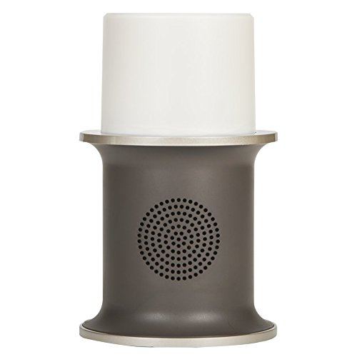 Acoustic Research Wireless LED Candle Speaker
