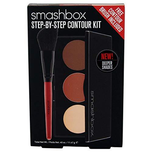 Smashbox Schritt für Schritt Kontur Set - Tief