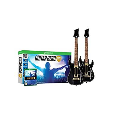 Guitar Hero Live 2-Pack Bundle - Xbox One