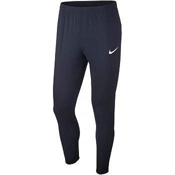 Nike Dry Academy 18 Pantalones, Unisex niños, obsidiana/obsidiana ...