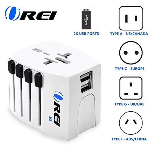 World Travel Adapter Best Buy